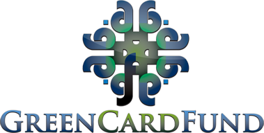 Green Card Fund logo